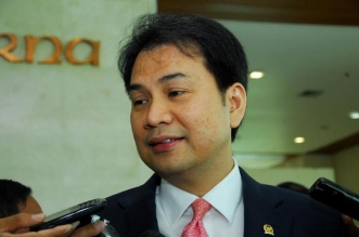 Aziz Syamsuddin - Pilkada Serentak