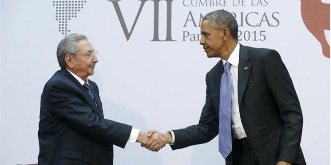 Konflik AS-Kuba berakhir dengan kesepakatan membuka kedutaan di masing-masing negara