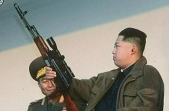 Korea Utara ancam Korea Selatan